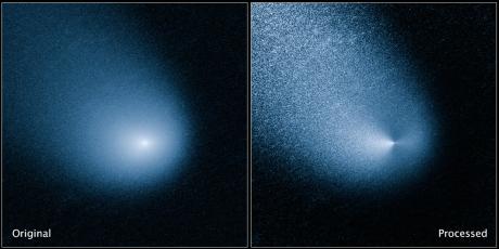 14-090-hubble-comet